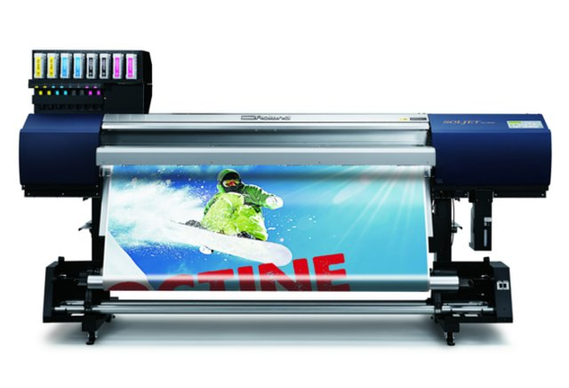PLOTTER ROLAND PRINT & CUT VS-540i